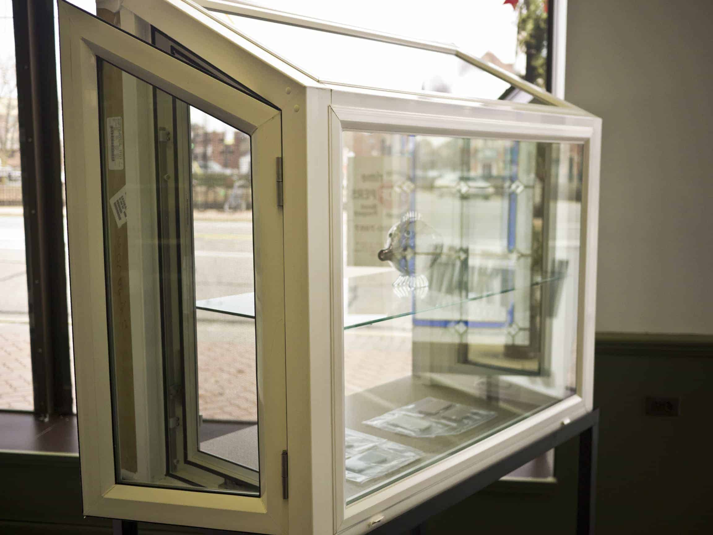 Replacement bay bow garden windows installation for Garden window replacement