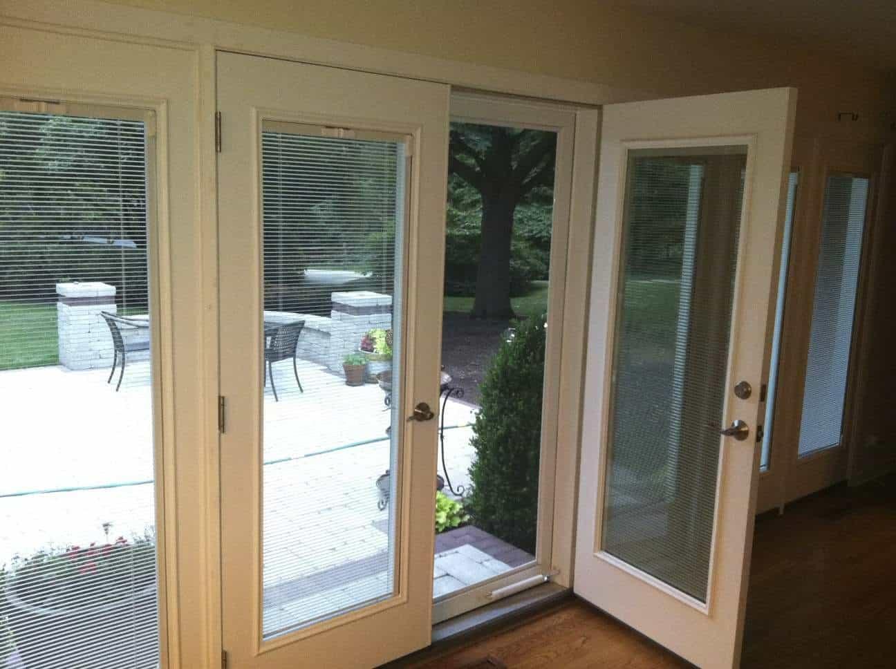 Custom french door system sahara windows doors for Custom windows and doors