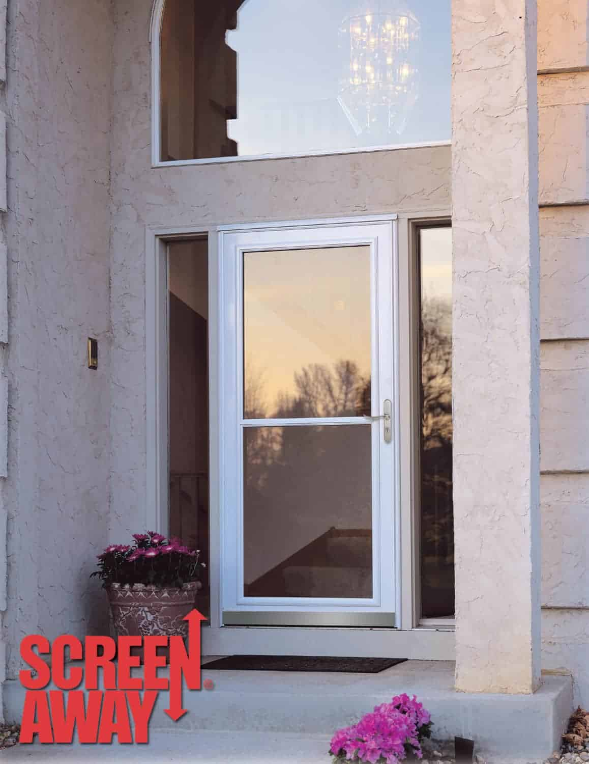 1500 #AF1C20 Storm Doors & Windows Sahara Windows & Doors pic Window Doors 45611158